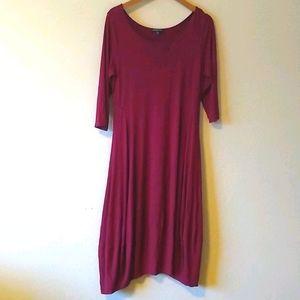 Eillen Fisher dress